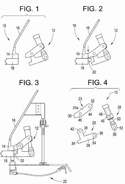 Sistema y método de despresurización de culata inferior de tambor de coque.