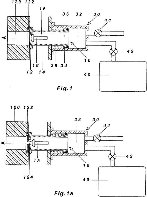 Conector de aire para motor de combustión interna.