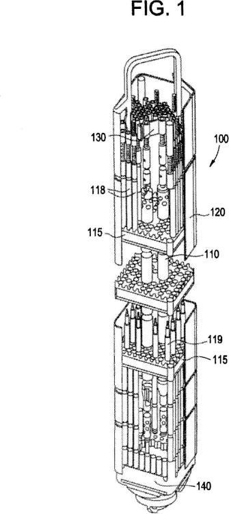 Materiales y aparatos de venenos consumibles para reactores nucleares y procedimientos de uso de los mismos.