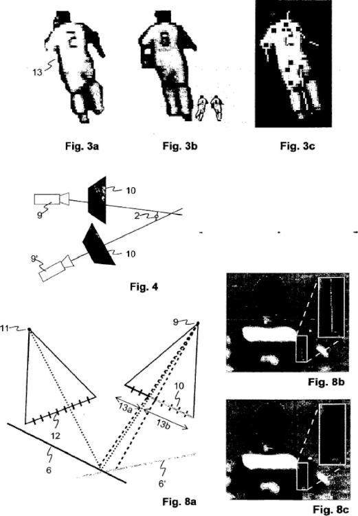 Ilustración 2 de la Galería de ilustraciones de Método para la estimación de una pose de un modelo de objeto articulado