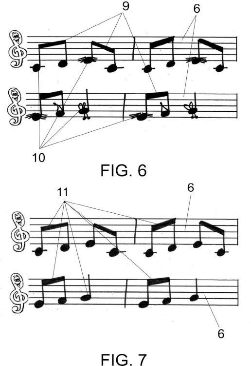 METODO PARA EL APRENDIZAJE DE LECTURA MUSICAL E INTERPRETACION INSTRUMENTAL PIANISTICA.