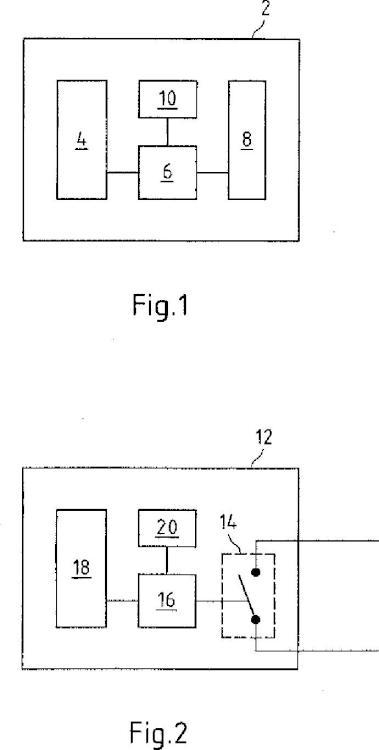 Procedimiento y dispositivo para controlar un sistema de automatización doméstica.
