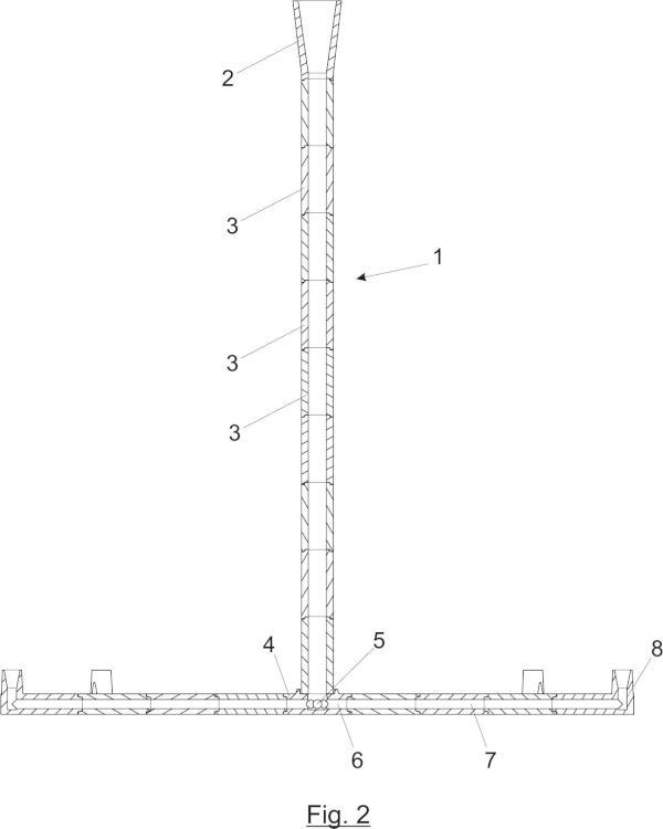 Ilustración 2 de la Galería de ilustraciones de Distribuidor para colada de acero