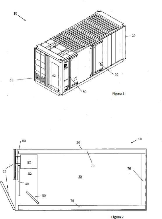 Ilustración 1 de la Galería de ilustraciones de Un cuarto de seguridad portátil