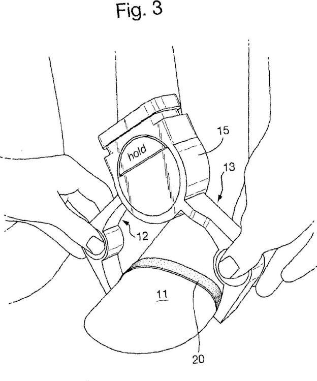 Ilustración 3 de la Galería de ilustraciones de Aparato para medir un artículo