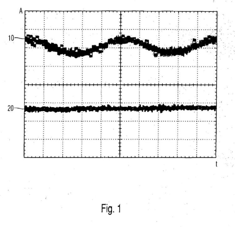 Compensación de la dependencia del grado de modulación de un silenciador para receptores de alta frecuencia digitales.