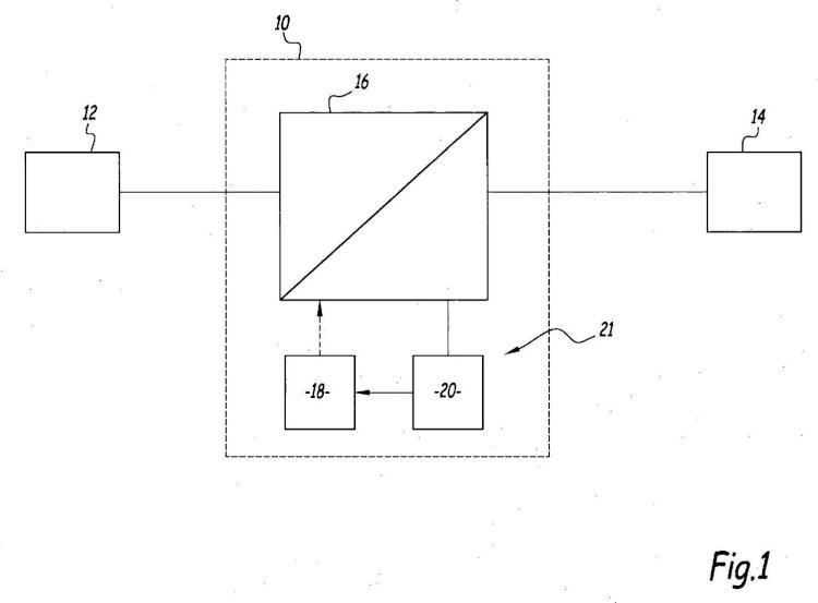 Dispositivo de protección contra una sobreintensidad eléctrica de al menos una rama electrónica de conmutación, sistema de conversión que incluye un dispositivo de protección de ese tipo, y procedimiento de control asociado.