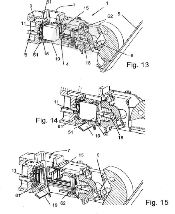 Ilustración 5 de la Galería de ilustraciones de Aparato de extracción y sistema de sellado