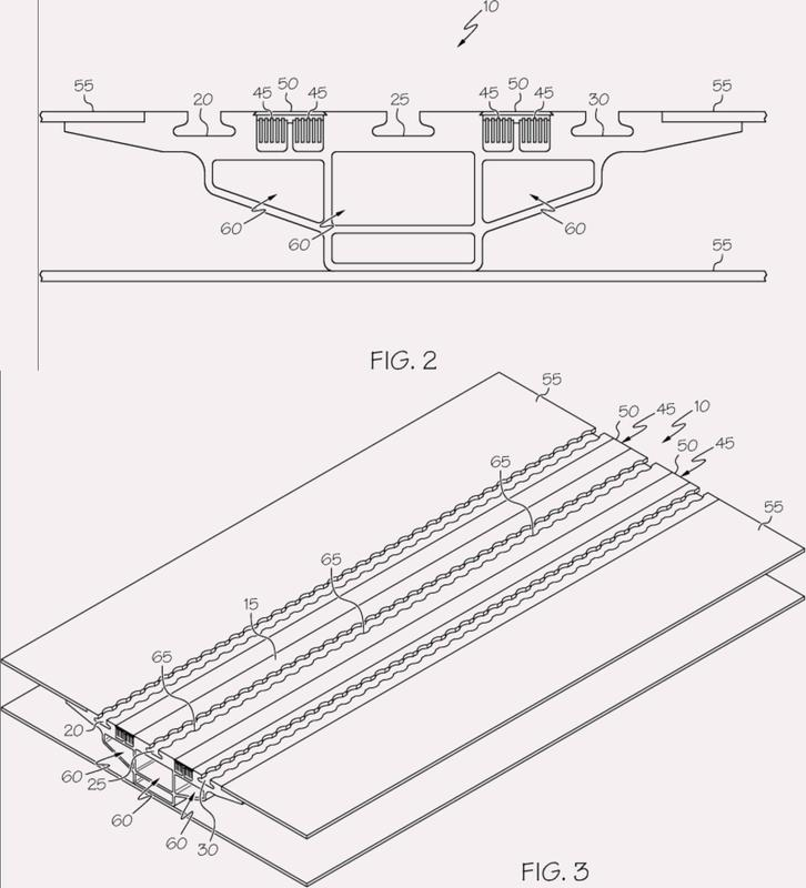 Sistema de soporte para equipos eléctricos.