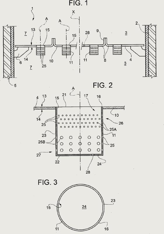 Bandeja de reactor de urea, reactor y proceso de producción.