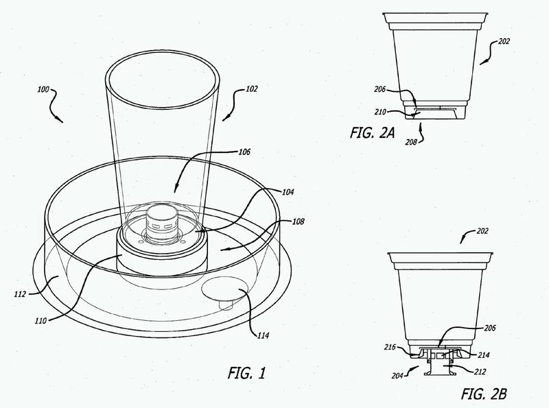 Envase de fluidos y método de fabricación de un envase para beber.