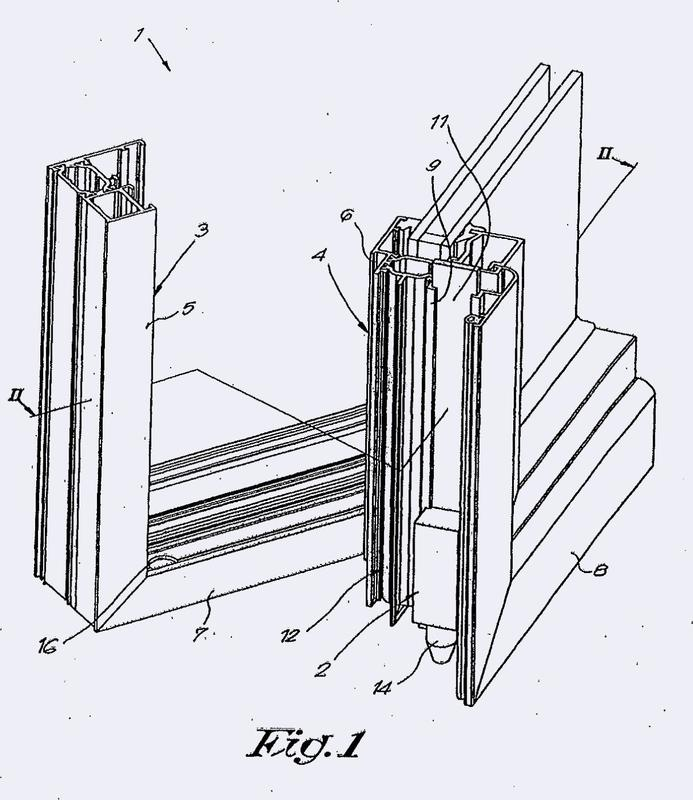 Mecanismo de cierre para una ventana o similar.