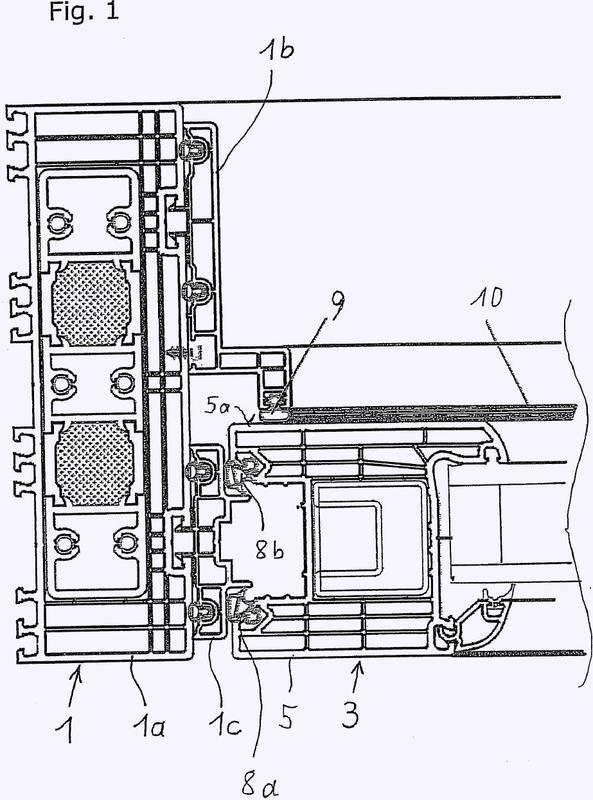 Sistema de puerta corrediza. (1) : Patentados.com