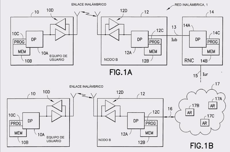 Un esquema de segmentación flexible para sistemas de comunicaciones.