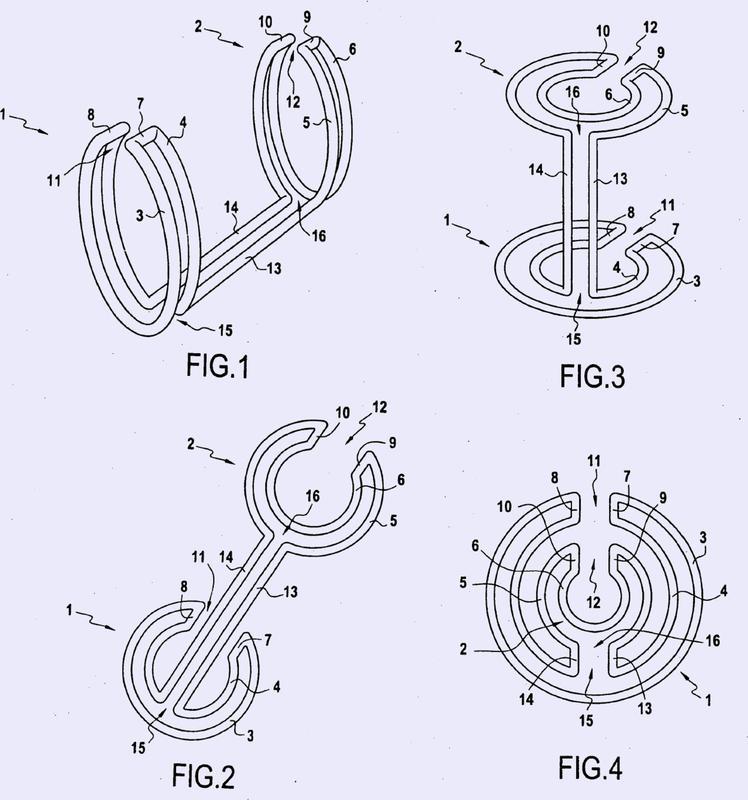 Dispositivo multidesfasador de ondas electromagnéticas.