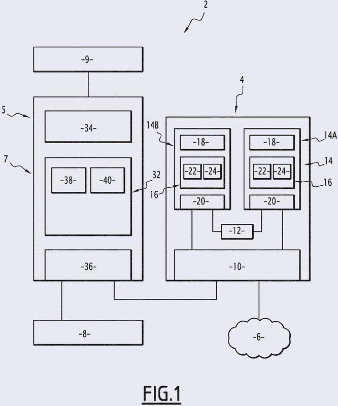 Procedimiento y dispositivo para la validación de una instrucción relacionada con el tráfico ferroviario.