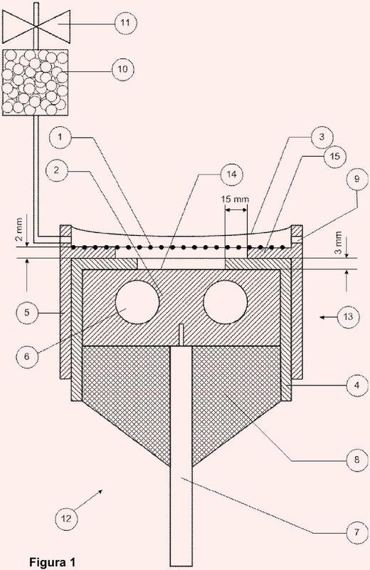 Aparato para la generación de rayos X de baja energía.