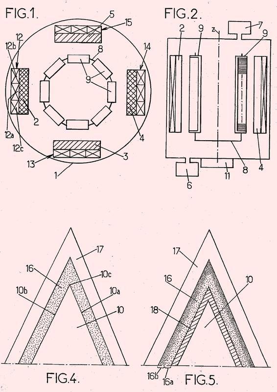 Método para deposición de una capa sobre un filo de cuchilla de afeitar y cuchilla de afeitar.