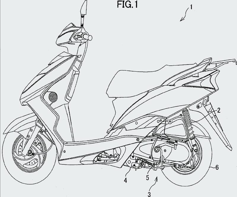 Transmisión continuamente variable controlada de forma electrónica de tipo correa y vehículo equipado con la misma.