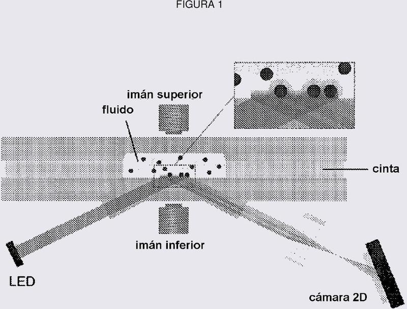 Espaciadores largos rígidos para potenciar la cinética de unión en inmunoensayos.