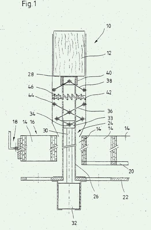 Procedimiento para la fabricación de un ladrillo moldeado.