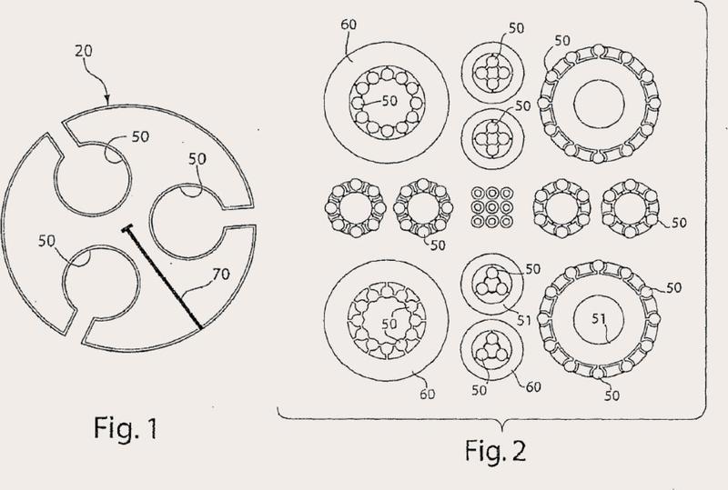 Triangulación con sensores coposicionados.