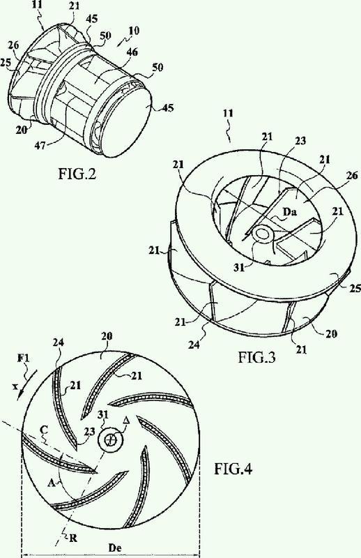 Procedimiento de medida del ruido de un secador de pelo.