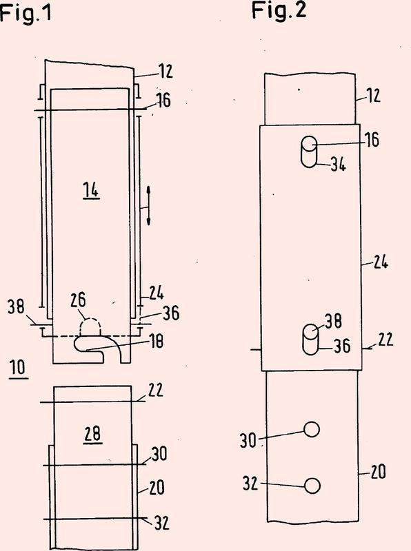 Dispositivo para la manipulación de componentes pequeños.