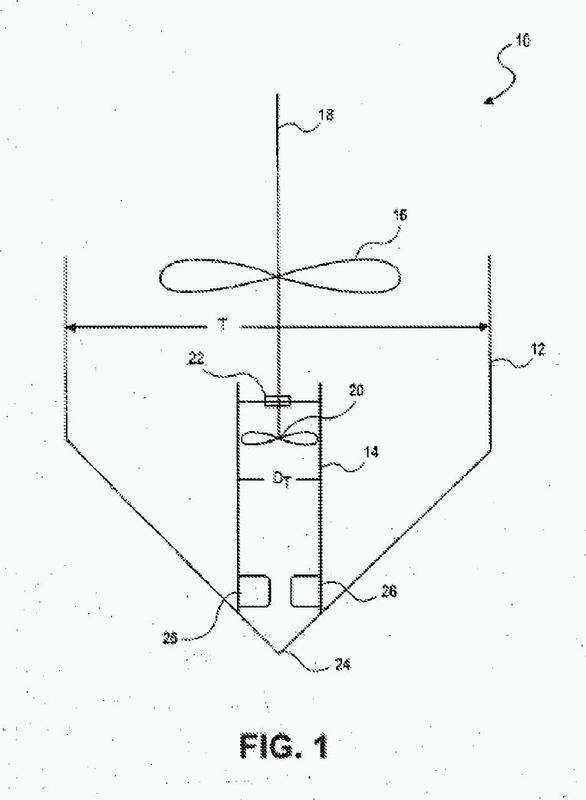 Aparato y procedimiento de dirección de un flujo de mezclador.