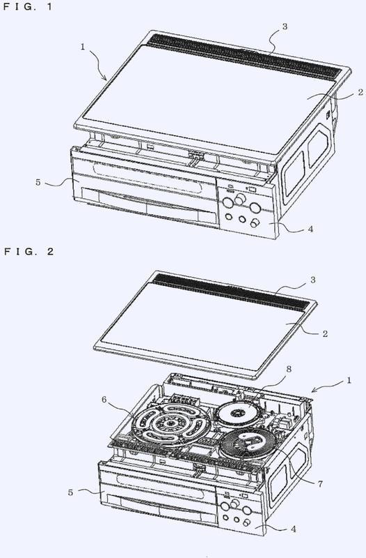 Dispositivo de cocina.