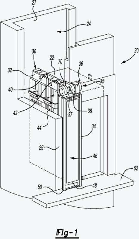 Sistema de ascensor y método de instalación.
