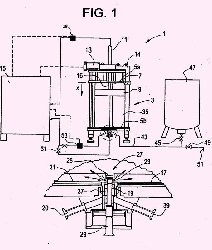 Sistema y método de compactación automatizado para columnas de cromatografía.