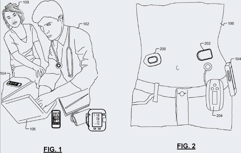 Dispositivo médico y sistemas y métodos de coordinación de dispositivos externos.