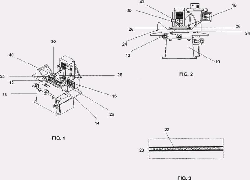 Método y aparato para realizar un agujero, ranura y/o rebaje en una aguja próximos a su extremo.