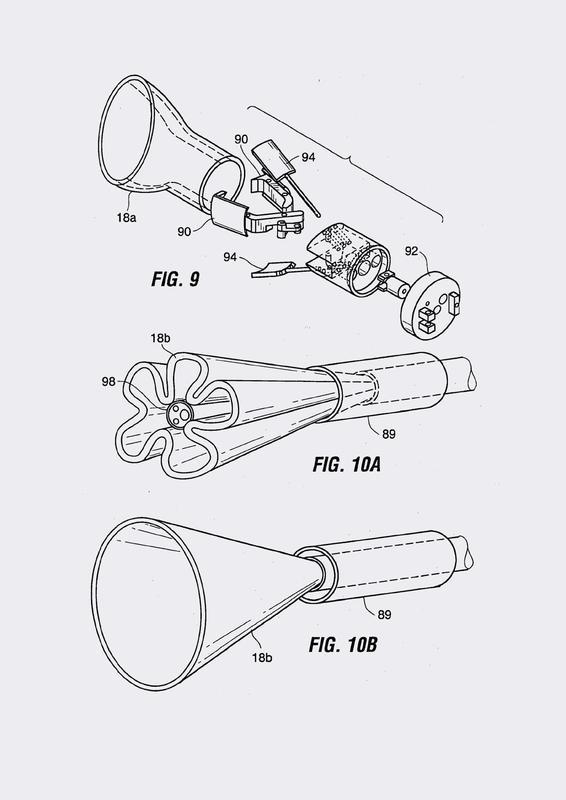 Dispositivo de plicatura endoscópica.