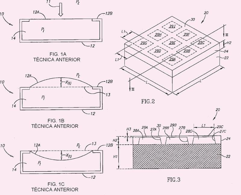 Procedimientos y dispositivos para la evaluación de un resonador mecánico.
