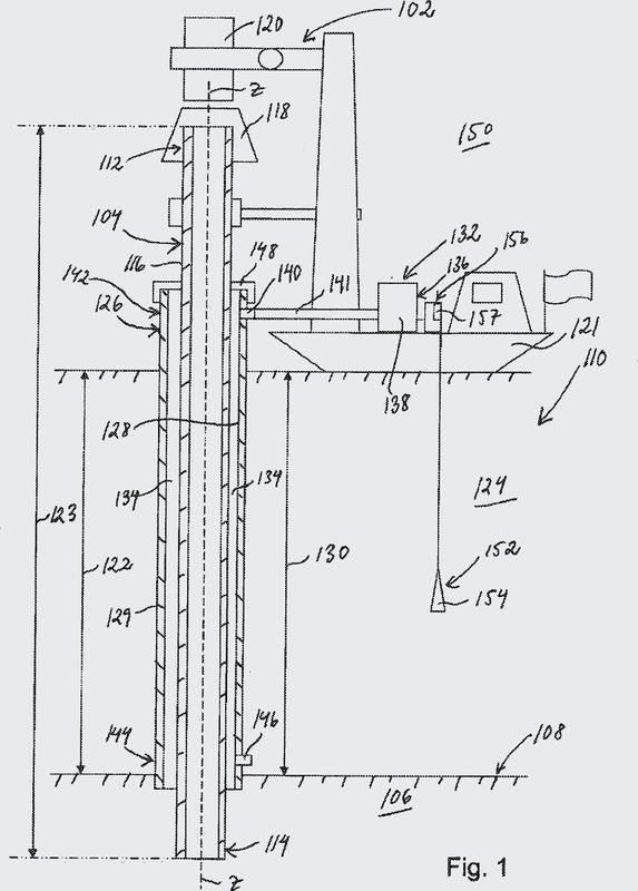 Un método y un aparato para atenuar impulsos u oscilaciones de presión.