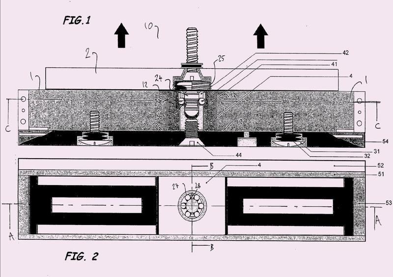 Medios de cerradura magnética con medios auxiliares de resistencia o de trabado mecánicos.