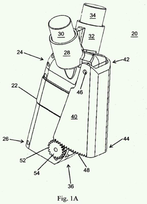 Dispositivos para inyectar una sustancia y métodos para ello.