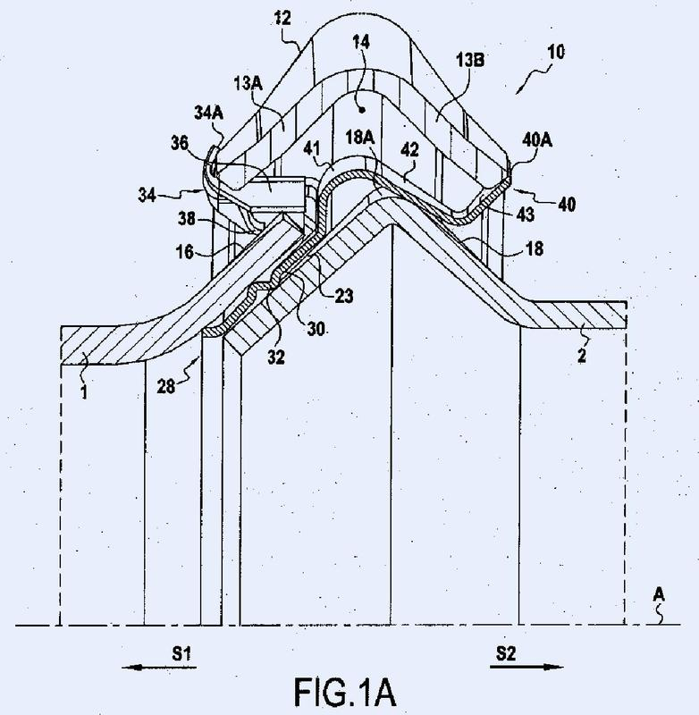 Sistema de ajuste para la conexión y el premontaje de un primer y de un segundo tubo.
