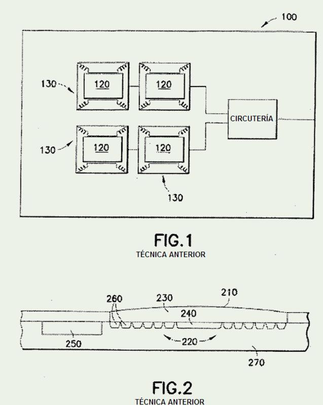 Micrófono de múltiples membranas para captura de audio de gran amplitud.