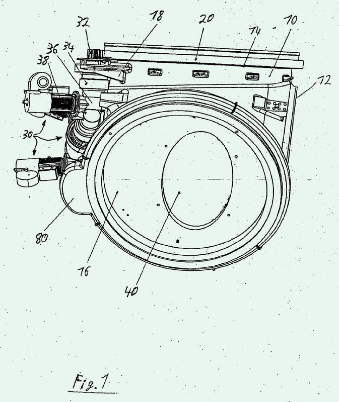 Sistema de regulación de palas para un aerogenerador.