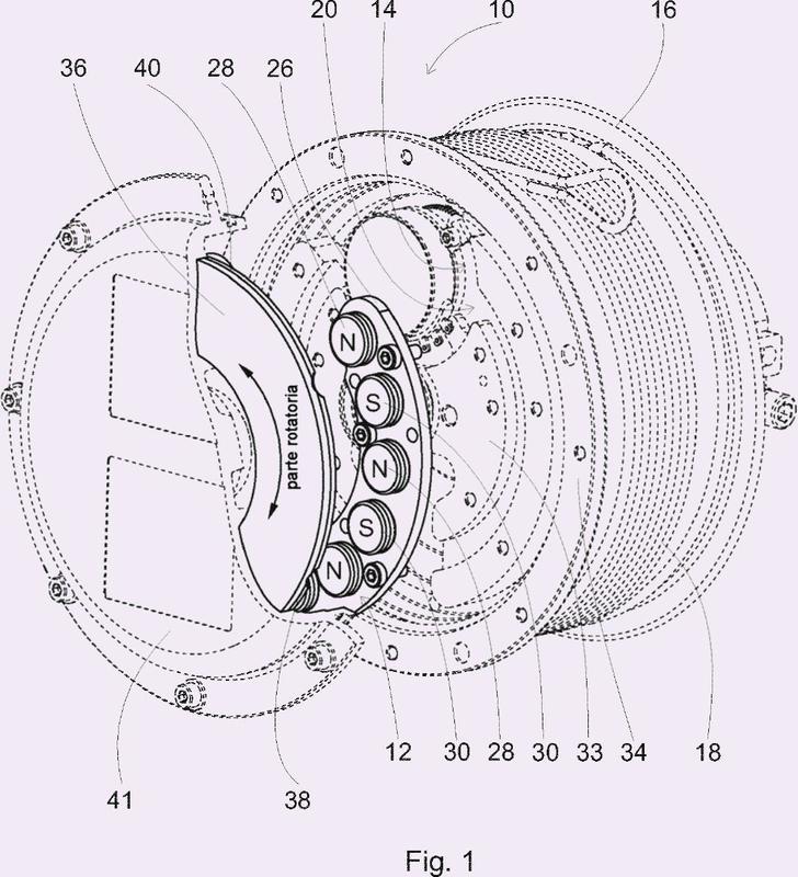 Transmisor de longitud de cable.