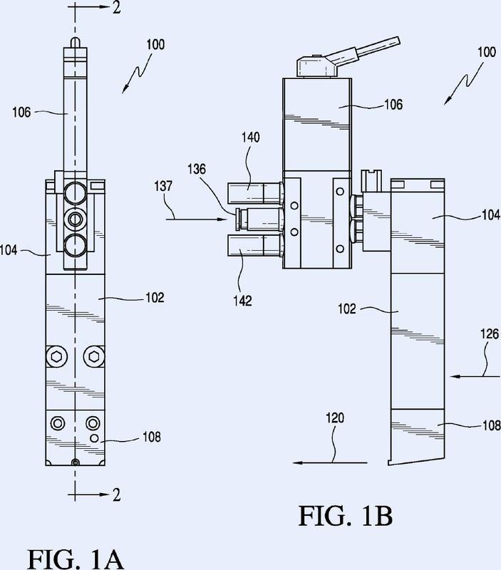 Conjunto hidráulico de cierre hermético para un conjunto de válvula de dispensación de material termoplástico.
