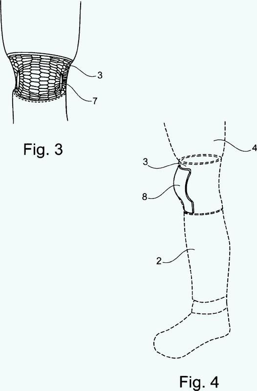 Prótesis no implantables en el cuerpo : Patentados.com