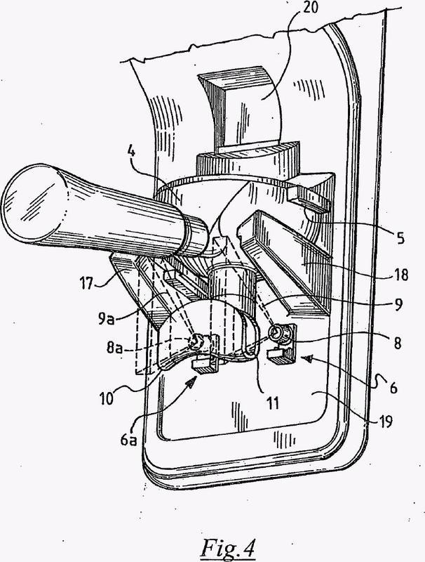 Dispositivo para la identificación de un portafiltros de una máquina de café expreso.