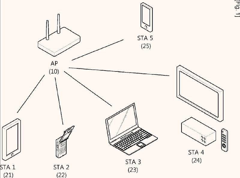 Método para transmitir y recibir una unidad de datos de protocolo de procedimiento de convergencia de capa física en un sistema de red de área local inalámbrica que permite el funcionamiento en modo de ahorro de energía y aparato para el mismo.
