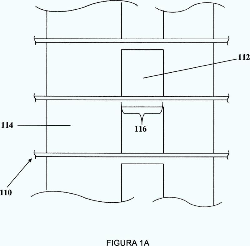 Estructura con amortiguación mejorada por medio de amortiguadores con configuración de horquilla.