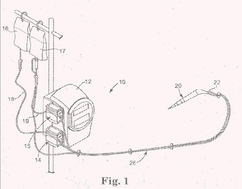 Procedimiento y sistema para la carga de una tubuladura en un dispositivo de bombeo.