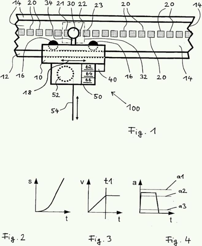 Procedimiento y dispositivo para determinar un intervalo de mantenimiento de un vehículo, programa informático y producto de programa informático.